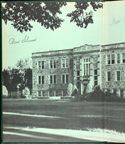 Page 2, 1953 Edition, College High School - Rhetorette Yearbook (Warrensburg, MO) online yearbook collection