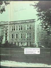Page 3, 1953 Edition, College High School - Rhetorette Yearbook (Warrensburg, MO) online yearbook collection