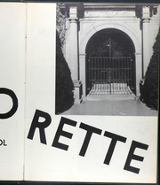 Page 7, 1953 Edition, College High School - Rhetorette Yearbook (Warrensburg, MO) online yearbook collection