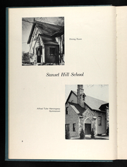 Page 12, 1959 Edition, Sunset Hill High School - Sundial Yearbook (Kansas City, MO) online yearbook collection