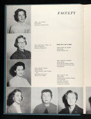 Page 16, 1959 Edition, Sunset Hill High School - Sundial Yearbook (Kansas City, MO) online yearbook collection