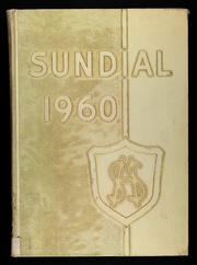 Page 1, 1960 Edition, Sunset Hill High School - Sundial Yearbook (Kansas City, MO) online yearbook collection
