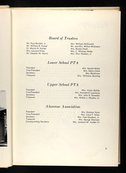 Page 9, 1960 Edition, Sunset Hill High School - Sundial Yearbook (Kansas City, MO) online yearbook collection