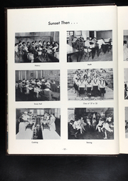 Page 16, 1963 Edition, Sunset Hill High School - Sundial Yearbook (Kansas City, MO) online yearbook collection