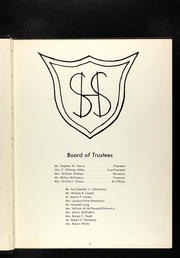 Page 7, 1963 Edition, Sunset Hill High School - Sundial Yearbook (Kansas City, MO) online yearbook collection