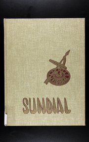1964 Edition, Sunset Hill High School - Sundial Yearbook (Kansas City, MO)