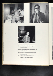 Page 10, 1964 Edition, Sunset Hill High School - Sundial Yearbook (Kansas City, MO) online yearbook collection