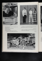 Page 10, 1974 Edition, Sunset Hill High School - Sundial Yearbook (Kansas City, MO) online yearbook collection