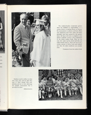 Page 11, 1974 Edition, Sunset Hill High School - Sundial Yearbook (Kansas City, MO) online yearbook collection