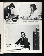 Page 13, 1974 Edition, Sunset Hill High School - Sundial Yearbook (Kansas City, MO) online yearbook collection
