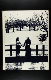 1975 Edition, Sunset Hill High School - Sundial Yearbook (Kansas City, MO)