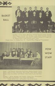 Page 8, 1936 Edition, College High School - Pow Wow Yearbook (Cape Girardeau, MO) online yearbook collection