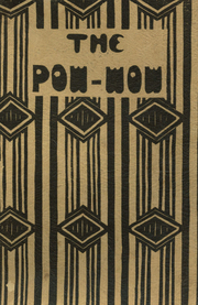 1937 Edition, College High School - Pow Wow Yearbook (Cape Girardeau, MO)