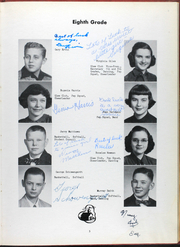 Page 9, 1951 Edition, College High School - Pow Wow Yearbook (Cape Girardeau, MO) online yearbook collection