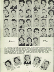 Page 10, 1953 Edition, Oregon High School - Buccaneer Yearbook (Oregon, MO) online yearbook collection