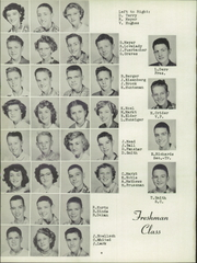 Page 12, 1953 Edition, Oregon High School - Buccaneer Yearbook (Oregon, MO) online yearbook collection