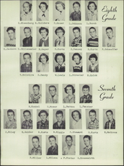 Page 13, 1953 Edition, Oregon High School - Buccaneer Yearbook (Oregon, MO) online yearbook collection