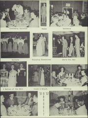 Page 17, 1953 Edition, Oregon High School - Buccaneer Yearbook (Oregon, MO) online yearbook collection