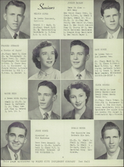 Page 7, 1953 Edition, Oregon High School - Buccaneer Yearbook (Oregon, MO) online yearbook collection