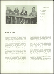 Page 16, 1956 Edition, Ladue Horton Watkins High School - Rambler Yearbook (St Louis, MO) online yearbook collection