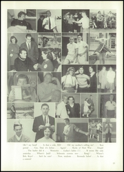 Page 17, 1956 Edition, Ladue Horton Watkins High School - Rambler Yearbook (St Louis, MO) online yearbook collection