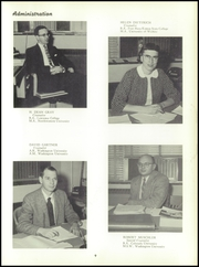 Page 13, 1960 Edition, Ladue Horton Watkins High School - Rambler Yearbook (St Louis, MO) online yearbook collection