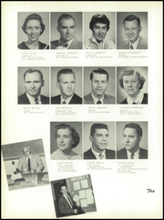 Page 14, 1960 Edition, Ladue Horton Watkins High School - Rambler Yearbook (St Louis, MO) online yearbook collection