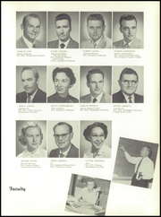 Page 15, 1960 Edition, Ladue Horton Watkins High School - Rambler Yearbook (St Louis, MO) online yearbook collection