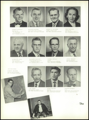 Page 16, 1960 Edition, Ladue Horton Watkins High School - Rambler Yearbook (St Louis, MO) online yearbook collection