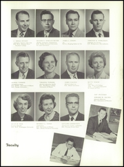 Page 17, 1960 Edition, Ladue Horton Watkins High School - Rambler Yearbook (St Louis, MO) online yearbook collection