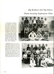 Page 12, 1979 Edition, Ladue Horton Watkins High School - Rambler Yearbook (St Louis, MO) online yearbook collection