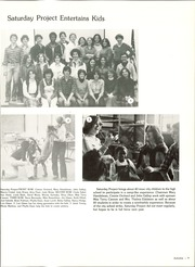 Page 13, 1979 Edition, Ladue Horton Watkins High School - Rambler Yearbook (St Louis, MO) online yearbook collection