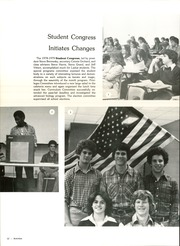 Page 16, 1979 Edition, Ladue Horton Watkins High School - Rambler Yearbook (St Louis, MO) online yearbook collection