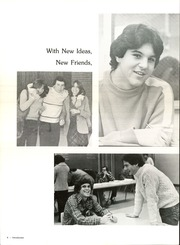 Page 8, 1979 Edition, Ladue Horton Watkins High School - Rambler Yearbook (St Louis, MO) online yearbook collection