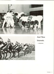 Page 9, 1979 Edition, Ladue Horton Watkins High School - Rambler Yearbook (St Louis, MO) online yearbook collection