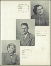 Page 13, 1953 Edition, La Grange High School - Eagle Yearbook (La Grange, MO) online yearbook collection