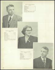 Page 14, 1953 Edition, La Grange High School - Eagle Yearbook (La Grange, MO) online yearbook collection