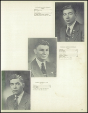 Page 15, 1953 Edition, La Grange High School - Eagle Yearbook (La Grange, MO) online yearbook collection