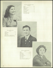 Page 16, 1953 Edition, La Grange High School - Eagle Yearbook (La Grange, MO) online yearbook collection