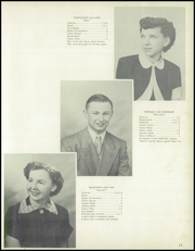 Page 17, 1953 Edition, La Grange High School - Eagle Yearbook (La Grange, MO) online yearbook collection