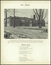 Page 6, 1953 Edition, La Grange High School - Eagle Yearbook (La Grange, MO) online yearbook collection