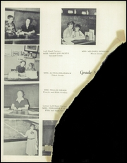Page 9, 1953 Edition, La Grange High School - Eagle Yearbook (La Grange, MO) online yearbook collection