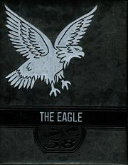 1958 Edition, La Grange High School - Eagle Yearbook (La Grange, MO)