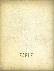 1959 Edition, La Grange High School - Eagle Yearbook (La Grange, MO)