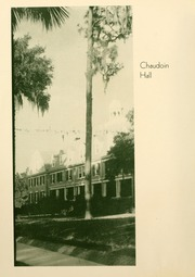Page 16, 1934 Edition, Stetson University - Hatter Yearbook (DeLand, FL) online yearbook collection