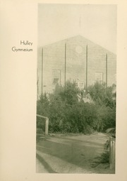 Page 17, 1934 Edition, Stetson University - Hatter Yearbook (DeLand, FL) online yearbook collection