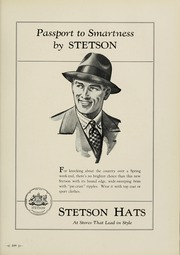 Page 115, 1937 Edition, Stetson University - Hatter Yearbook (DeLand, FL) online yearbook collection
