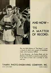 Page 120, 1937 Edition, Stetson University - Hatter Yearbook (DeLand, FL) online yearbook collection