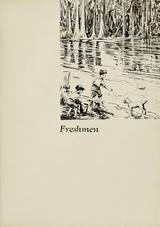 Page 73, 1937 Edition, Stetson University - Hatter Yearbook (DeLand, FL) online yearbook collection