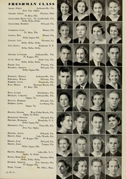 Page 75, 1937 Edition, Stetson University - Hatter Yearbook (DeLand, FL) online yearbook collection